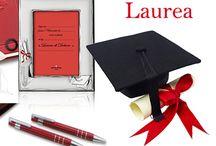 Idee regalo per Laurea