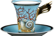 Glassware & China / I love glassware and china....