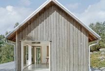 Swedish Farmhouse