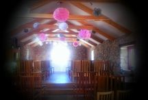 Matt and Jasmine's wedding day / take a look at one of the many gorgeous