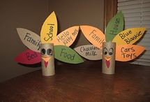 Kid's Craft Ideas