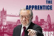 The Apprentice / Mike follows BBC's The Apprentice on his blog at www.mikeclayton.co.uk/the-apprentice/
