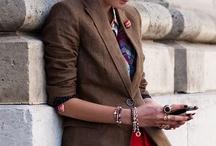 androgynous fashion