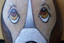 Stenhund