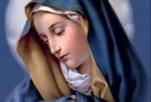 Fotos de la Virgen