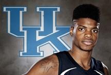 Kentucky wildcats  / by Rhonda Perry