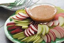 Appetizer's - Dips / by Janice Songer