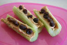 Snacks under 300 calories