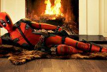 Ryan Reynolds / by Kay Sparkly Fox