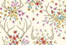 Enchanted Fabric