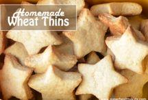 Biscuits/Crackers
