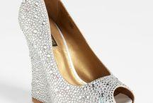 Wedding Shoe Love