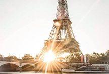Paris / Tour Eiffel