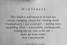 Segovia Amil Poetry Book