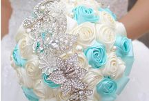 Wedding bouquet / by Kimberly Harris
