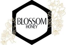 Blossom Honey / Our sole purpose is to bring you; a symbol of life, love, joy, fertility, spiritual awakening and good fortune. That is what Yemeni Blossom Honey is, open a jar and see what we mean.