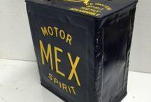 MEX MOTOR SPIRIT