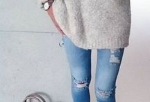 fall winter clothes