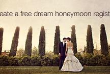 Honeymoon Registries / by Honeymoon Wishes