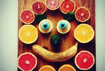 happy food / happy food