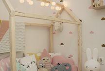 Kids room♡