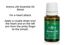 Aroma life eoyoungliving