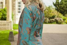 SHIBUMI | Mother's Day / Why not treat your mum to a stunning silk or cashmere coat or jacket from Shibumi this Mother's Day? Or a luxurious bedspread or shawl?