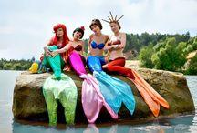Little Mermaid!