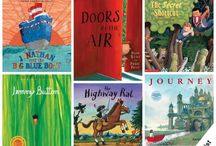 Reading and Writing  / Resources and ideas for your classroom. #reading #writing #books / by NEA's Read Across America