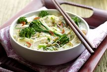 Comfort Food / Cosy up with one our delicious comfort food recipes