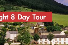 Irish Highlight 8 Day Tour / http://www.europaholidayus.com/2013/10/irish-highlight/