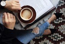 morning caffé