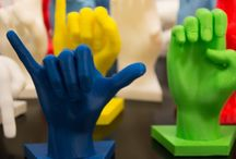 3D Printing Case Studies