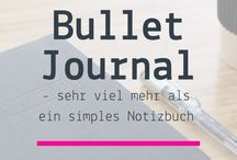 Bullet Journal & More