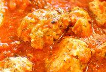 Best Meatballs