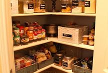 Pantry / by Camile Mick