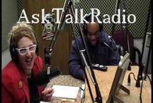 ASK TALK RADIO / Nursedebbee, Be Heathy Show, Asktalkradio,
