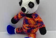 Güngör panda