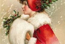 MERRY CHRISTMAS / by Georgiann Mason