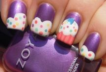 nails / by Summer Laake