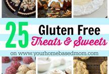 Gluten Free Goods