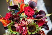Flowers. / by Alissa Sanders