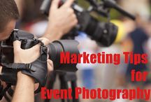 Event Photography / Tips for red carpet and special event photography. / by Backdrop Express