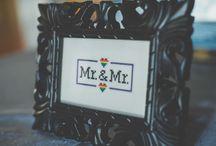 LGBT Weddings Captured by KLC