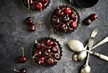 (recipes) sweets,pies,..misc... / by Terry Walker
