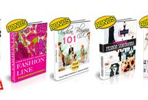 Fashion Books- Must Read! / Fashion Design Books, Fashion Books, Learn about Professional Fashion Design!