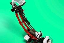 VEX Robotics Alternate Builds