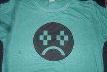 Smiles / Estampas e camisas de Smiles...