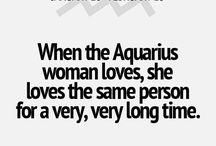 Aquarius☆