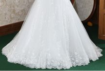 Wedding Dresses / by Brenda Armstrong